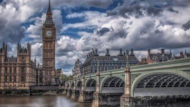 Photo of Johnson napovedal ustavitev javnega življenja v Angliji