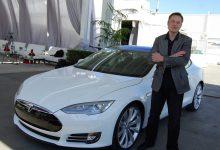 Photo of Elon Musk najbogatejši Zemljan, Jeff Bezos kratek za 10 milijard dolarjev