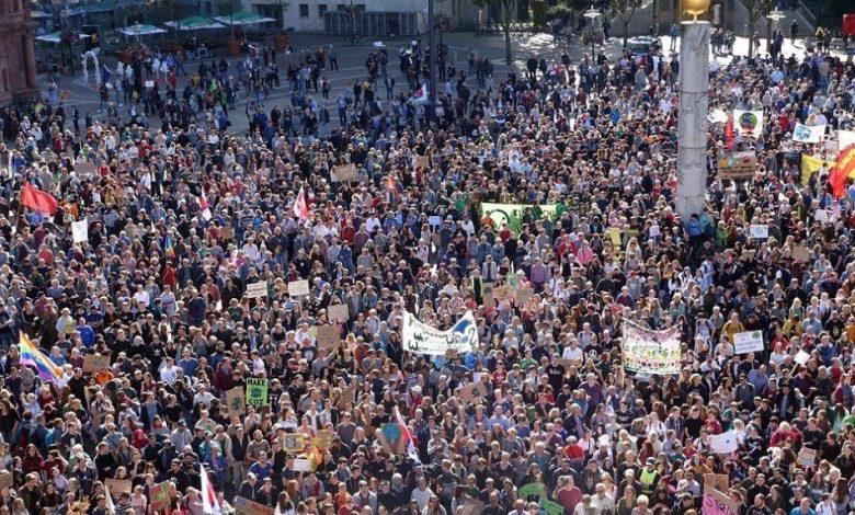 študentskih protestih, turčija, protesti, istanbul, študenti, študentje, aretacije,