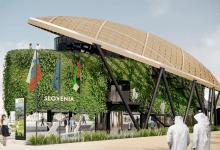 žeton, Expo Dubaj 2020, Slovenija na Expu Dubaj 2020, Slovenija, blockchain, blockchain tehnologija, NFT