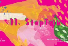 StopTrik, festival, film, stop animacija, umetniški dogodek, filmski večeri