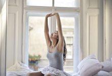 Delovni dan, jutro, prebujanje, produktivnost, začetek dneva, upravljanje časa, čas, Julie Morgenstern, počutje, uspeh, vadba, zajtrk, zajtrkovanje, hvaležnost