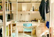 Študij, faks, selitev, stres, študentski dom, cimri, oblačila