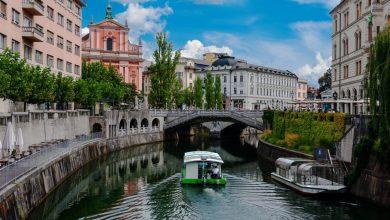 ljubljana, european best destinations, voda, eden, forbes USA, zelena prestolnica evrope, european best green capital