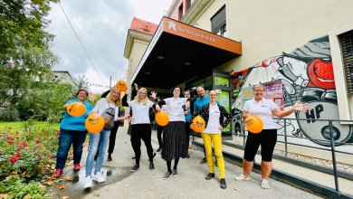 hostel pekarna, prenočišče, turistična zveza slovenije, hostel maribor, mkc pekarna, moja slovenija - lepa in gostoljubna, najgostoljubnejše mladinsko prenočišče