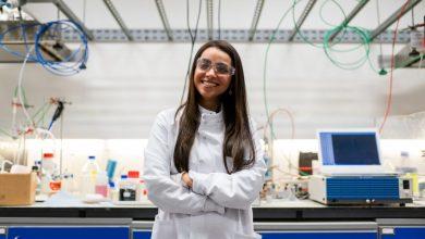 štipendija, znanost, ženske v znanosti, znanstvenica, znanost, doktorat, doktorantka