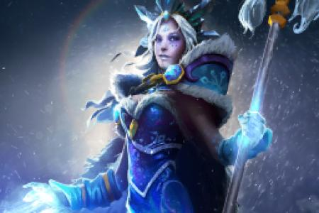 Dotaon Dota 2 Items Item Ascendant Crystal Maiden