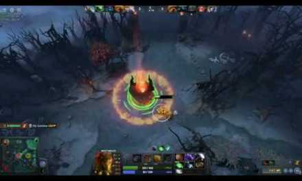 NoobFromSEA Playing LP in SEA Server !!!