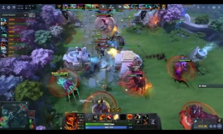 Fnatic VS Clutch Gamers China Dota 2 Super Major SEA Qual [LIVE]