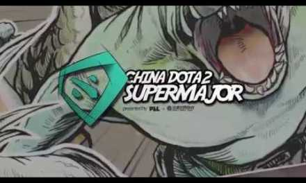 [HIGHLIGHTS] VG.J Storm vs Infamous BO3 – China Dota 2 Supermajor Playoffs