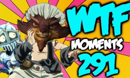 Dota 2 Daily WTF Moments 291
