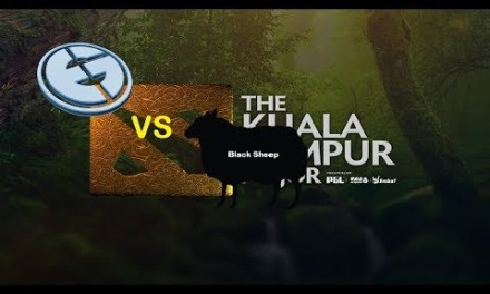 EG vs BS | Kuala Lumpur Major NA Qualifier Group A Opening Matches Bo3