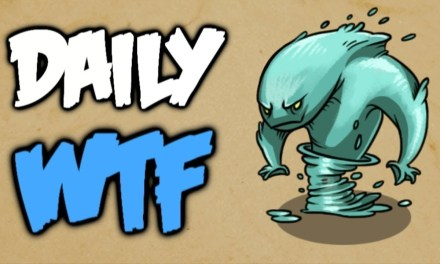 Dota 2 Daily WTF – Morph is broken
