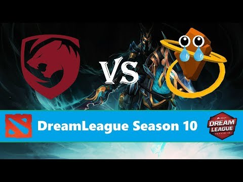 Tigers vs Rooons | DreamLeague Season 10 | Group B Opening Matches Bo3