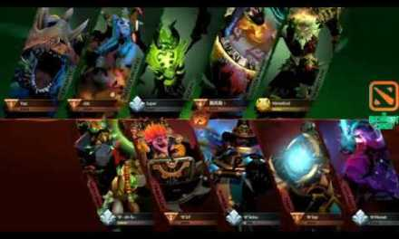 RNG vs Team Root game 1 – Bucharest Minor CN Qualifier – Dota 2