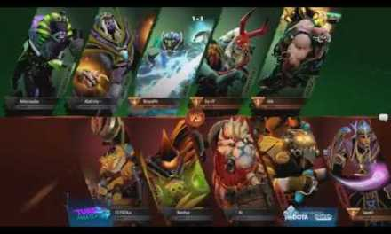 Clutch Gamers vs DeToNaTor – joinDOTA Turbo Masters Game 4 – Dota 2