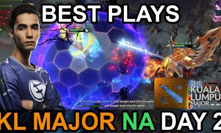 Kuala Lumpur Major BEST PLAYS NA DAY 2 Highlights Dota 2 by Time 2 Dota #dota2 #KLMajor
