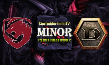 Tiger vs Detonator Game 1 | Lower Bracket R1 SLI MINOR QUALIFER