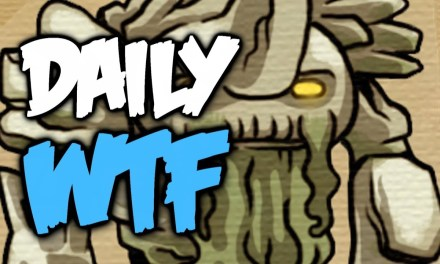 Dota 2 Daily WTF – Almost