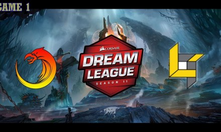 TnC vs Lotac | G1 Bo3 Group A Dreamleague Season 11 Qualifier