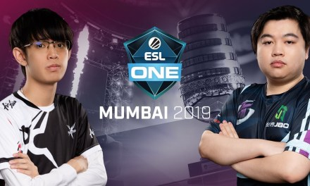 Mineski vs. Keen Gaming – Game 1 – Grand Final – ESL One Mumbai 2019