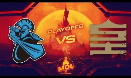 Newbee vs Royal Game 1 – MDL Paris Major CN Qualifiers: Losers' Round 1