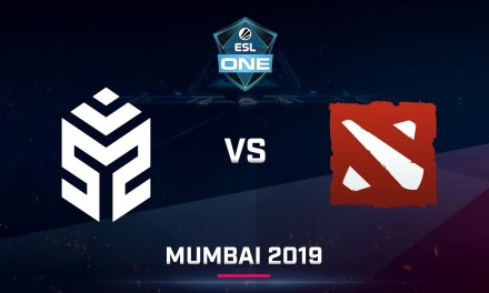Coming Soon vs  Signify – Game 1 – India Qualifier – ESL One Mumbai 2019