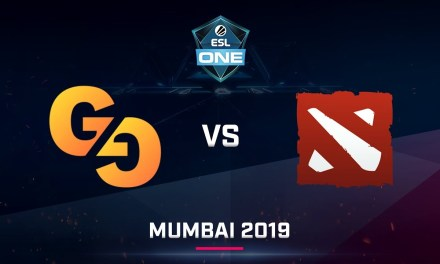 496 vs Genuine – Game 3 – SEA Qualifier – ESL One Mumbai 2019