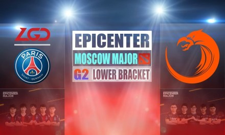 [EPIC GAME] LGD vs TNC GAME 2 | EPICENTER Major Lower Bracket R4 Bo3