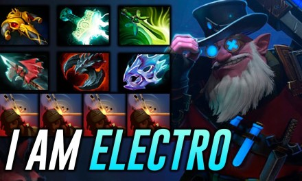 ELECTRO MIRACLE
