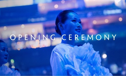 [EN] Opening Ceremony – The International 2019 Main Event
