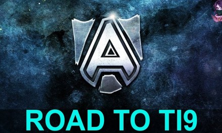 Alliance ROAD TO TI9 (The International 9) Highlights Dota 2 by Time 2 Dota #dota2 #ti9 #alliance