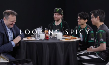 Looking Spicy – Alliance
