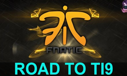 Fnatic ROAD TO TI9 (The International 9) Highlights Dota 2 by Time 2 Dota #dota2 #ti9 #fnatic