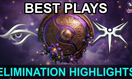 Secret vs Mineski AMZING TI9 HIGHLIGHTS The International 9 Dota 2 by Time 2 Dota #dota2 #ti9