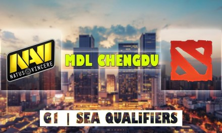 Navi vs 178 Game 1 Bo2 | MDL Chengdu Major Qualifiers
