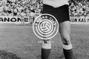 Racing Club Logo
