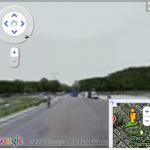 Streetview Paris