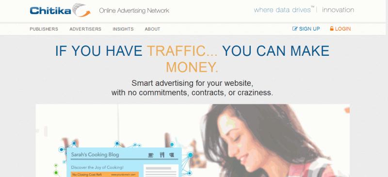 Top 10 Google Adsense Alternatives