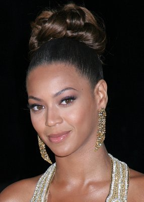 beyonce updo hairstyle 4 celebrity hairstyles dot women