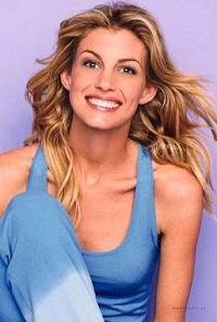 Faith Hill Hairstyle Get The Look For Yourself More Top