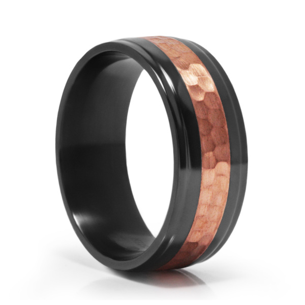 Top 10 Trending Wedding Rings For Modern Men Dot Com Women