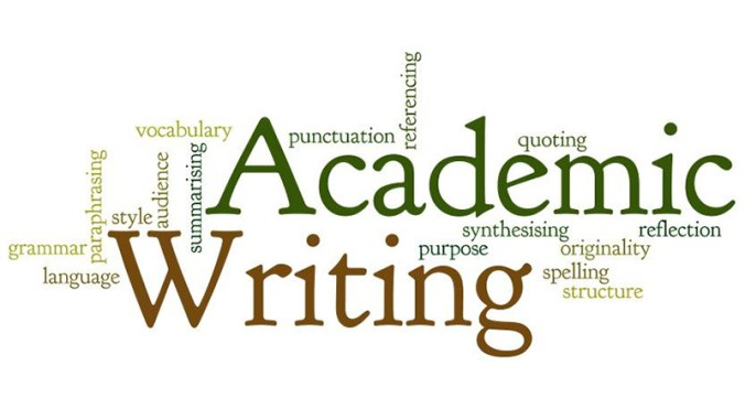 Image result for academic writing