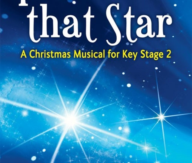 Follow That Star Christmas Jazz Cantata Susan Hare