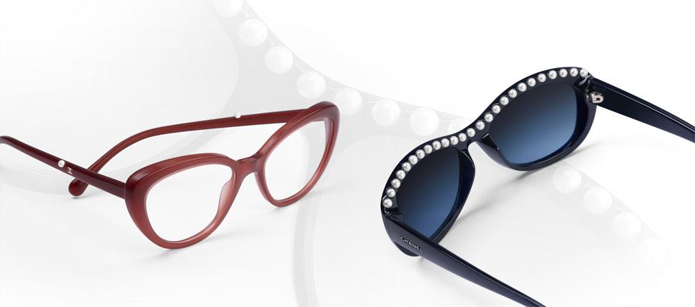 CHANEL EYEWEAR PLEIN SOLEIL 2013 - DotgirlChanel Sunglasses 2013 Women