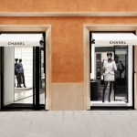 CHANEL INAUGURA A ROMA LA NUOVA BOUTIQUE FRAGRANCE & BEAUTY – FASHION