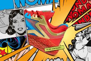 Reebok Wonder Woman