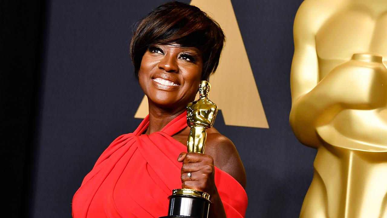 Oscars Viola Davis 221558616-159532