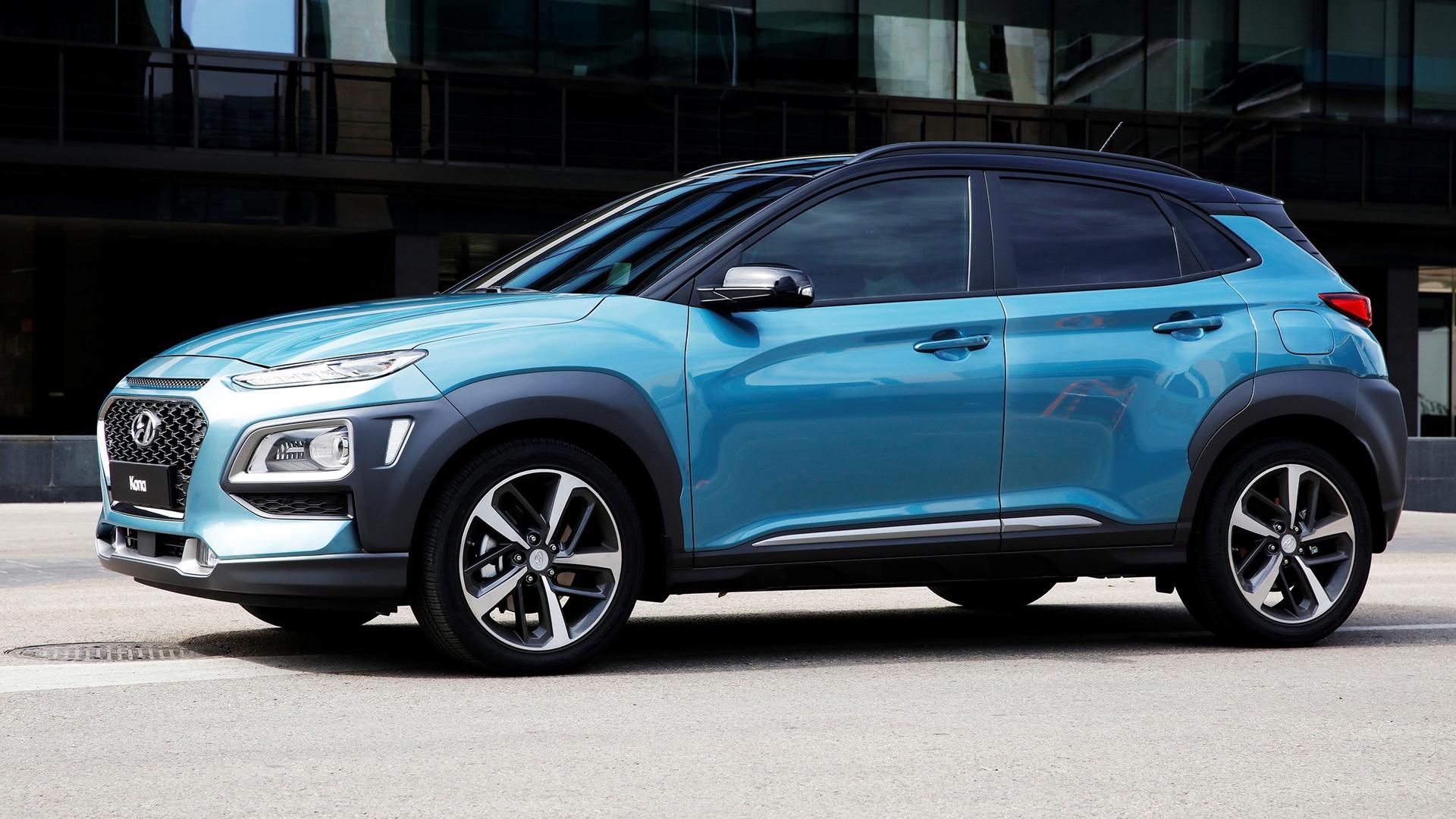 2018 Hyundai Kona46424899-159532