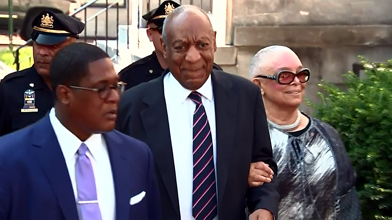 Bill and Camille Cosby arrive for court June 12-159532.jpg71138499